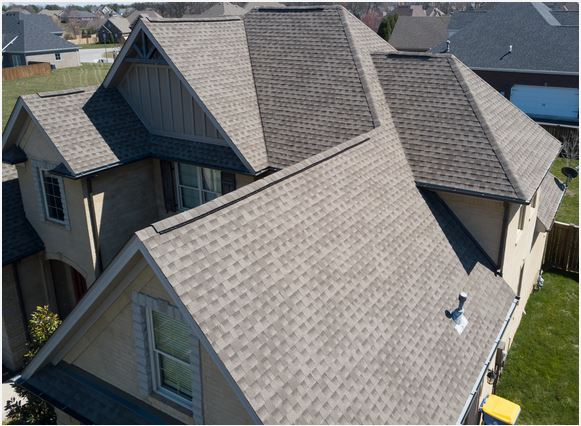 Roofing Knoxville TN