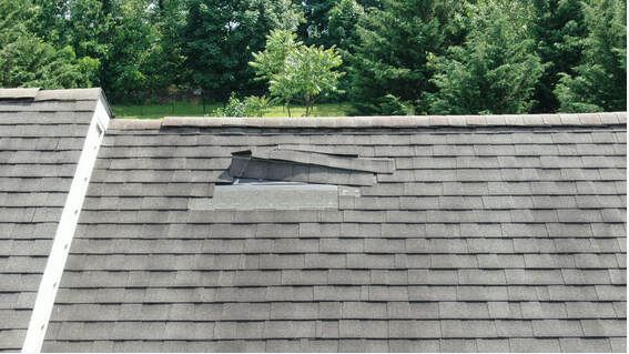 Roof Repair Knoxville