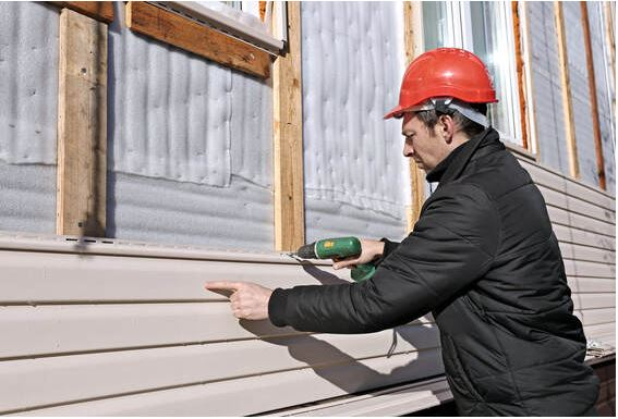 Siding Contractor Knoxville TN